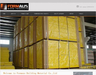 Welcome to Formaus Building Material Co.,Ltd